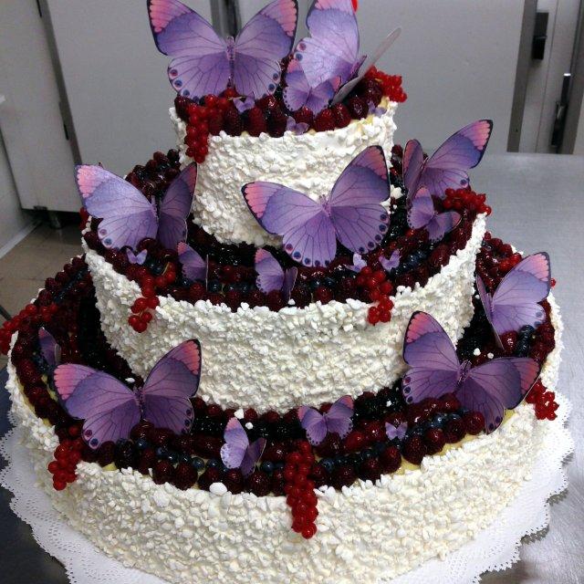 Pasticcerie Cake Design Verona : Torte nuziali Verona - Pasticceria Perlini - Wedding Cakes